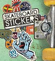 Skateboard Stickers:Mini