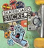 Skateboard Stickers:Mini edition