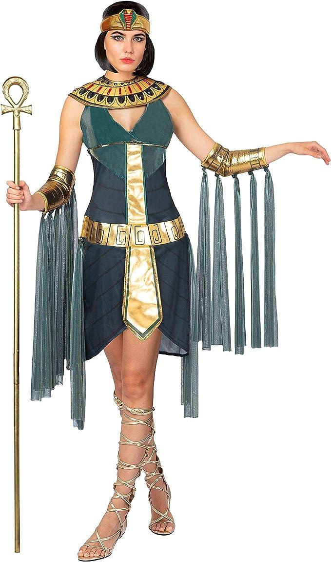 Amazon.com: Spooktacular Creations Disfraz de Cleopatra de ...