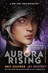 Aurora Rising (The Aurora Cycle Book 1) Kindle Edition