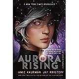 Aurora Rising (The Aurora Cycle Book 1)