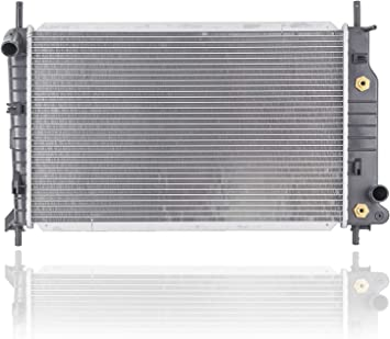 FOR 95-99 SUBARU LEGACY AT//MT OE STYLE ALUMINUM CORE COOLING RADIATOR DPI 1839