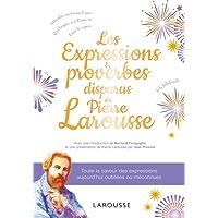 Les expressions disparues de Pierre Larousse