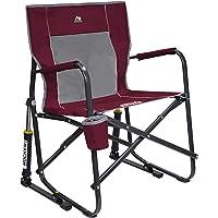 $61 » GCI Outdoor Freestyle Rocker Portable Folding Rocking Chair
