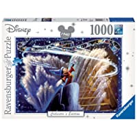Ravensburger Disney Memories Fantasia 1940 1000pc,Adult Puzzles
