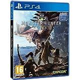 Monster Hunter World Video Game (PS4)