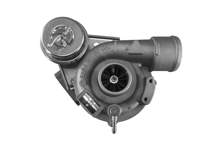 1 Year Warranty Brand New Turbo Exact Fit Turbocharger for 1997-2006 Volkswagen Passat /& AUDI A4 Quattro AUTOSAVER88 1.8T Turbo Kit W//Premium K03 Turbocharger /& Gaskets