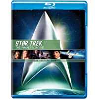 Star Trek 5: The Final Frontier - The Feature Film