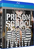 Prison School - The Complete Series [Blu-ray]