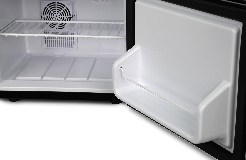 Mini Kühlschrank Wird Nicht Kalt : Russell hobbs rhclrf17b mini kühlschrank 17 liter kühlteil schwarz