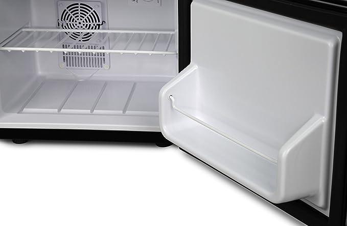 Mini Kühlschrank 20 Liter : Russell hobbs rhclrf b mini kühlschrank liter kühlteil