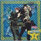 ラジオCD「ジョジョの奇妙な冒険 スターダストクルセイダース オラオラジオ!」Vol.3