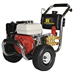 BE PE-2565HWSCOM 2500 PSI Pressure Washer