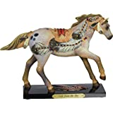 Enesco Trail Of Painted Ponies Gift From The Sky Figurine, 6.6""