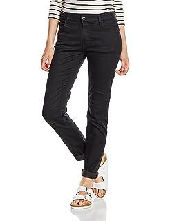 MUSTANG Damen Soft & Perfect Slim Jeans: : Bekleidung