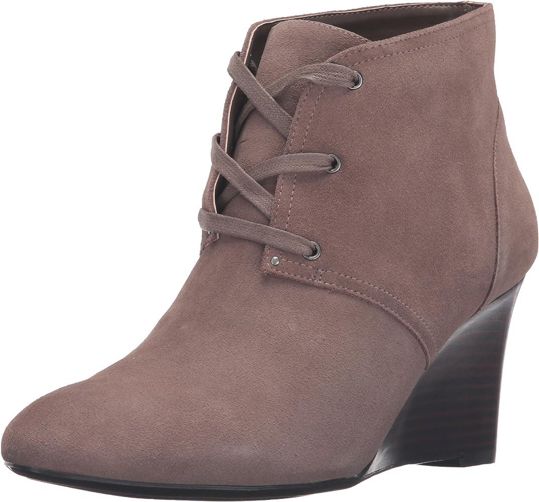 Tamia-bo-cwd Boot, Porcini