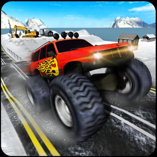 Offroad Monster Truck Simulator ()