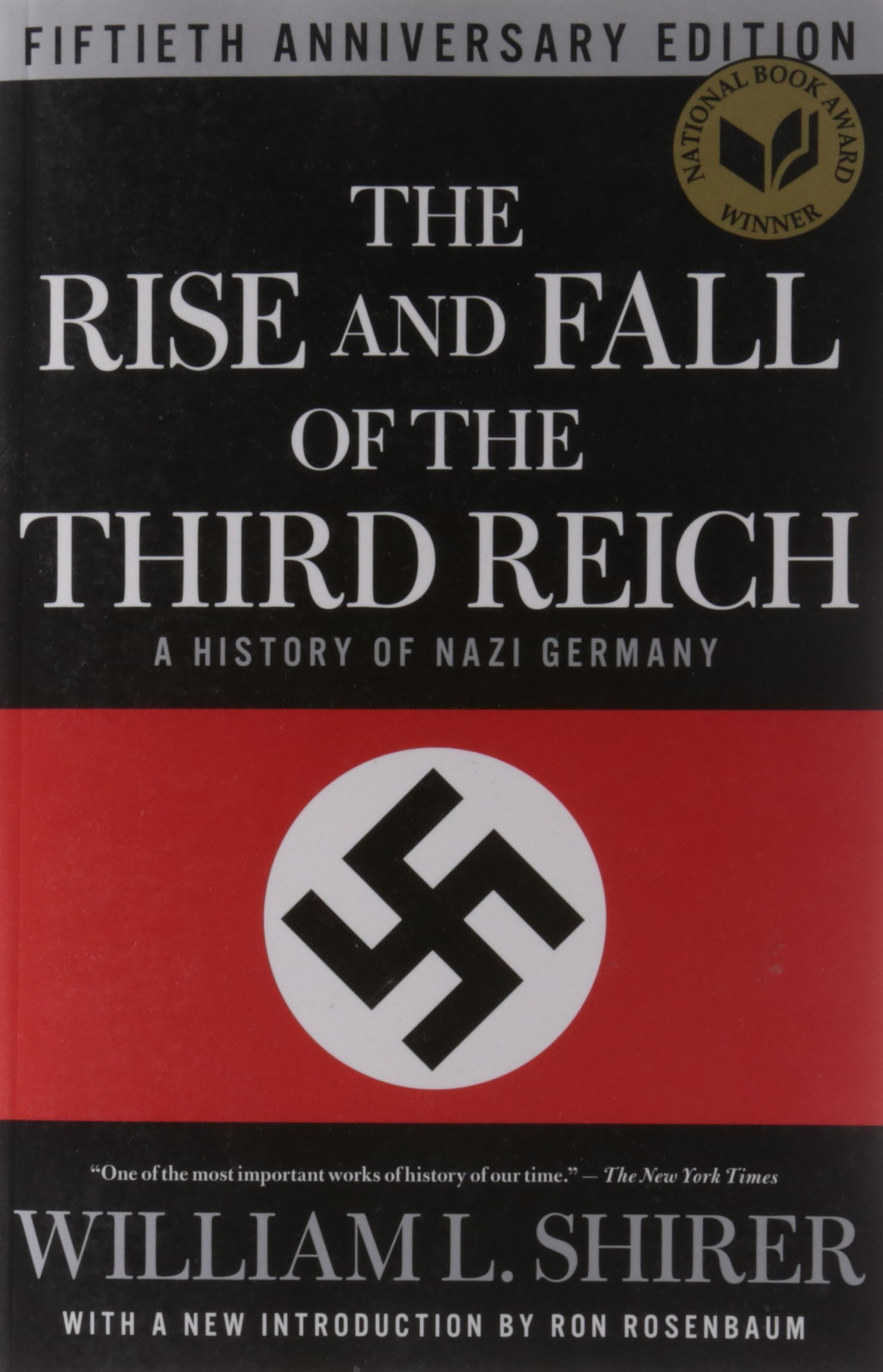 Image result for rise and fall of third reich