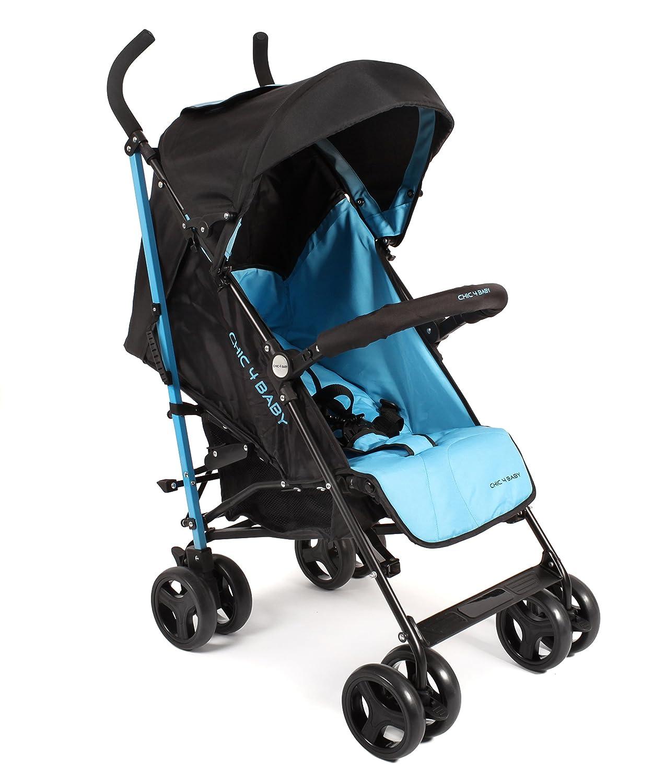 blau CHIC 4 BABY 304 50 Buggy Leni