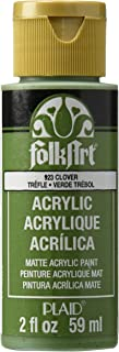 product image for FolkArt Acrylic Paint in Assorted Colors (2 oz), 923, Clover