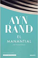 El manantial (Spanish Edition) Kindle Edition
