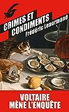 Crimes et condiments (Masque Poche)