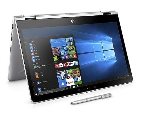 HP ENVY x360 15-bq103nl – Perfetto per le attività quotidiane