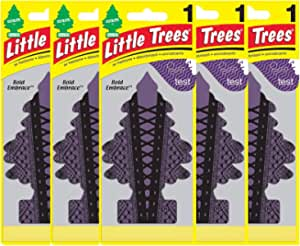 Little Trees Bold Embrace Air Freshener, Bold Embrace