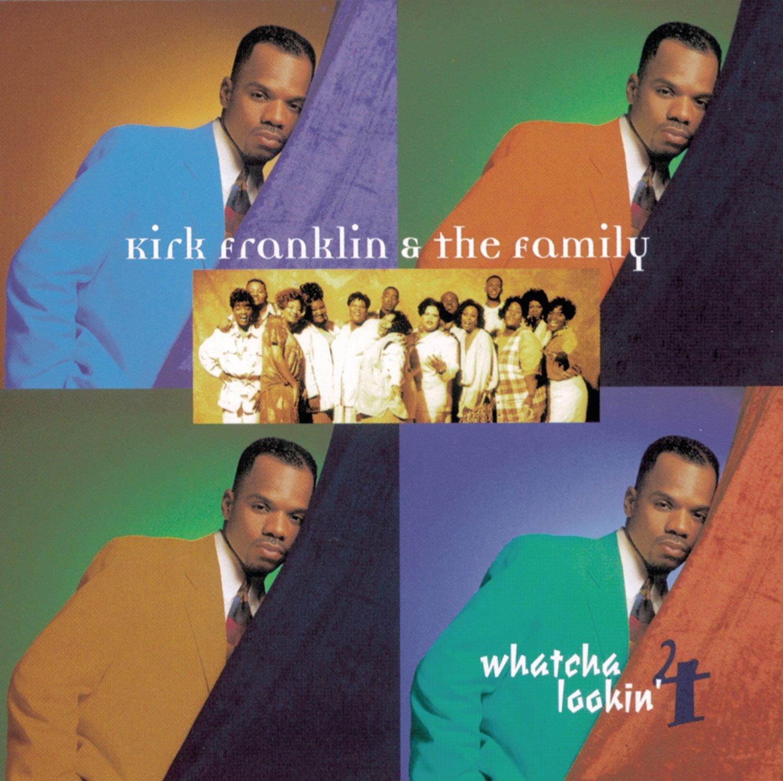 Kirk Franklin - Whatcha Lookin\' 4 - Amazon.com Music