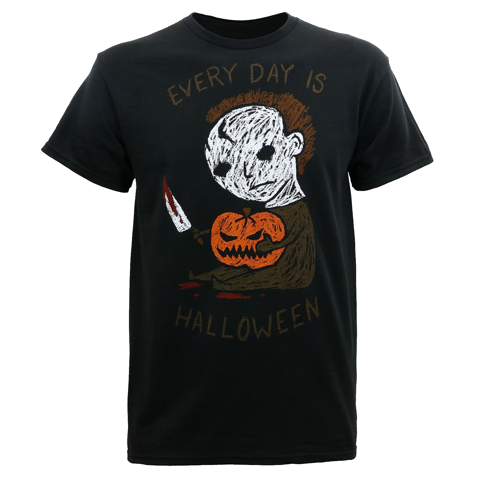 Changes Halloween S Everyday Is Halloween T Shirt