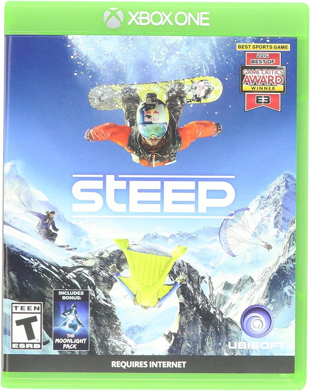 Steep [USA]: Amazon.es: Videojuegos