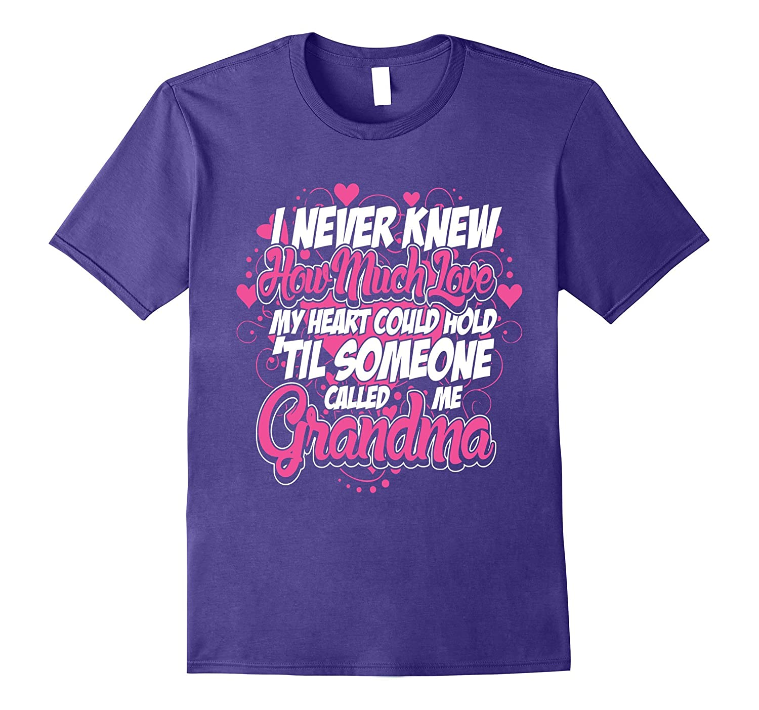 'Til Someone Called Me Grandma-FL