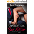 Operation Sex Kitten: San Diego Social Scene Book 1