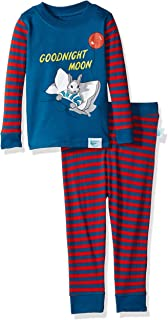 58159300aa4b Amazon.com  Eric Carle Baby Infant Polar Bear What Do You Hear  Clothing