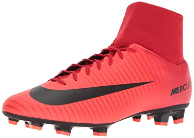 wholesale dealer 5eb38 2fa01 Nike Men's Mercurial Victory Vi Df Fg Football Boots: Amazon ...