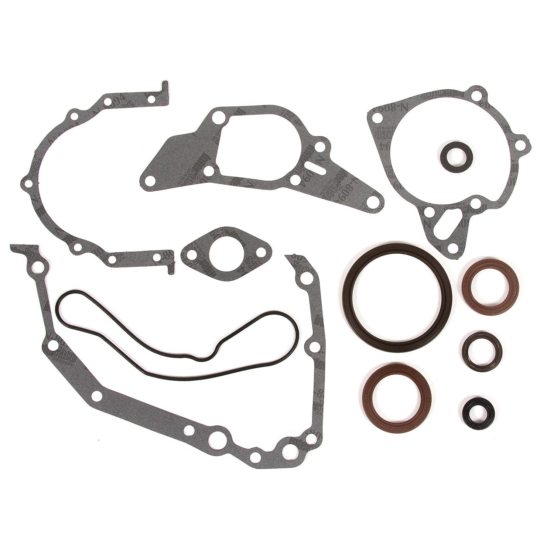 Amazon.com: Fits Mitsubishi L200 Montero Pajero 2.5 Turbo diesel 4D56T Full Gasket Set: Automotive