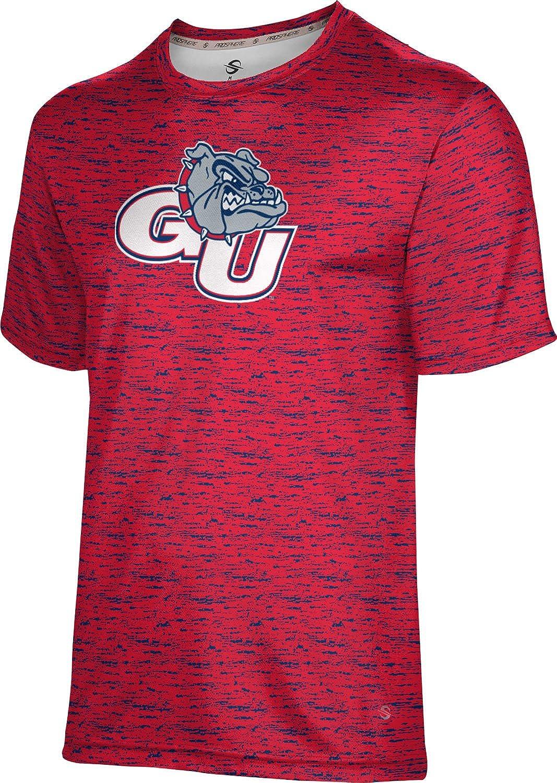 ProSphere Gonzaga University Boys Performance T-Shirt Brushed