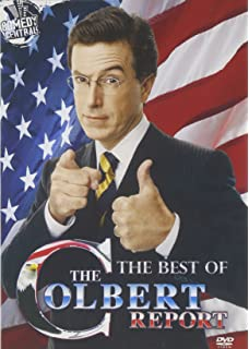 Amazon.com: A Colbert Christmas: The Greatest Gift of All ...