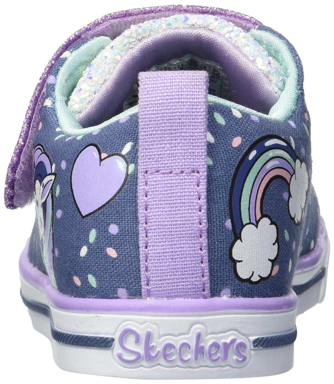 Skechers Kids Sparkle Lite-Unicorn