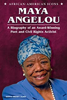 com a angelou a biography alex   a angelou a biography of an award winning poet and civil rights activist