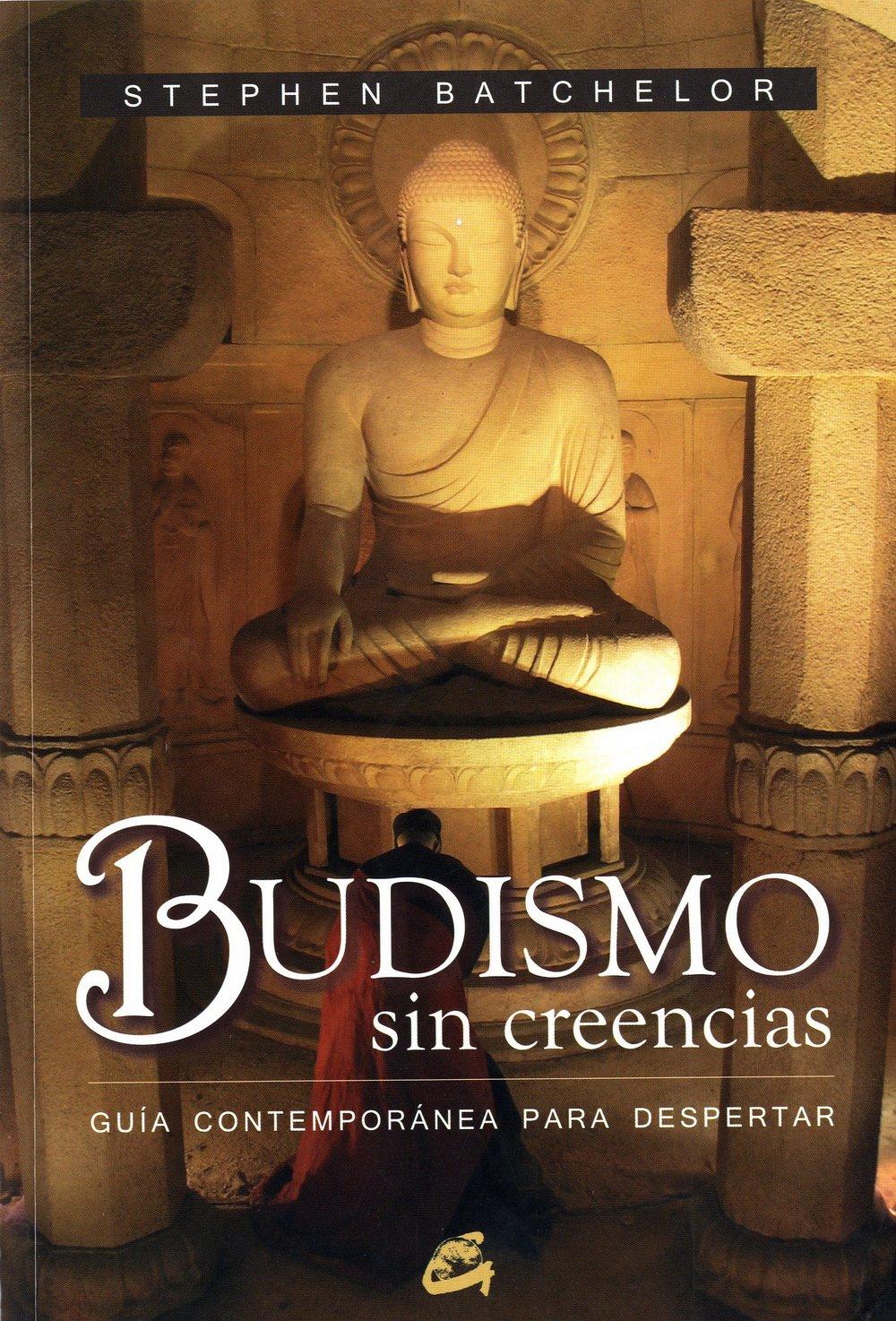 Budismo sin creencias (Spanish Edition) PDF ePub fb2 book