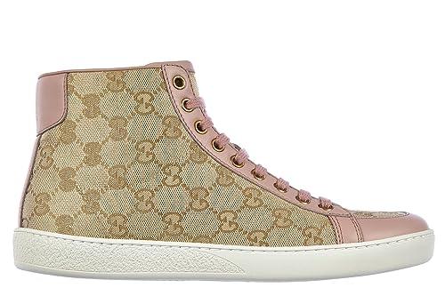 gucci rosa scarpe