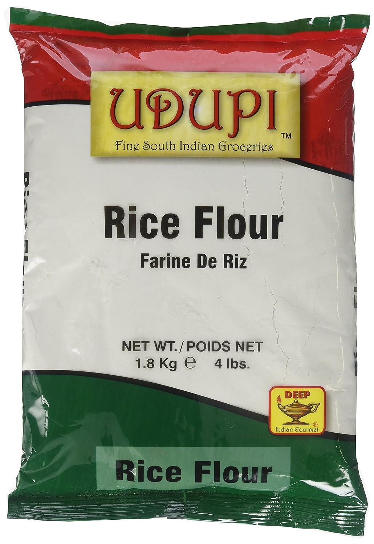Amazon Com Udupi Rice Flour 4 Pound Lb Grocery Gourmet Food