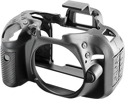 Walimex Pro Easycover Kamera Schutzhülle Für Nikon Kamera