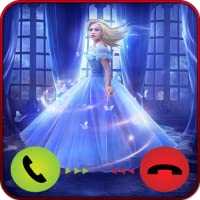 A Call From Princess