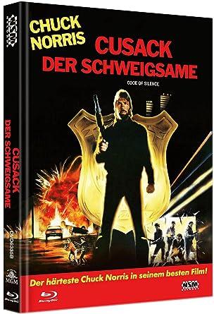 Cusack - der Schweigsame - uncut Blu-Ray+DVD auf 333 ...