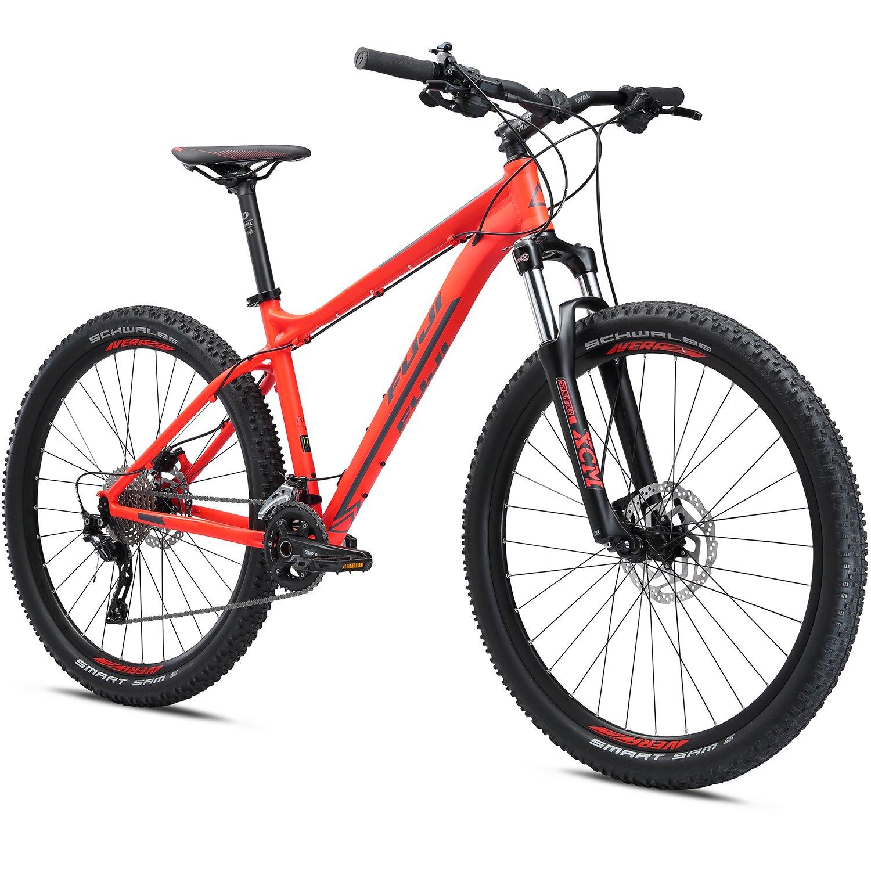 27,5 Zoll MTB Fuji Nevada 27.5 2.0 LTD Sport Trail Mountainbike ...