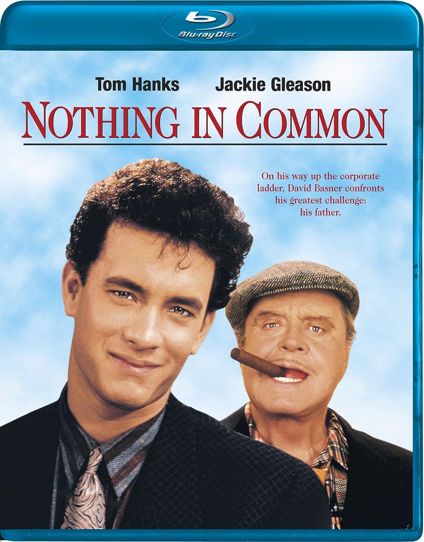 Nothing In Common Edizione: Stati Uniti Reino Unido Blu-ray ...