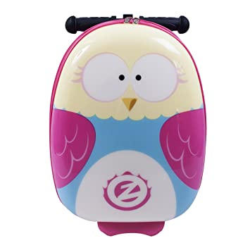 Amazon.com: Flyte Zinc Olivia The Owl 18