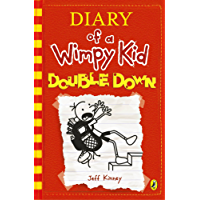 Diary of a Wimpy Kid: Double Down (Diary of a Wimpy Kid Book 11) (English Edition)